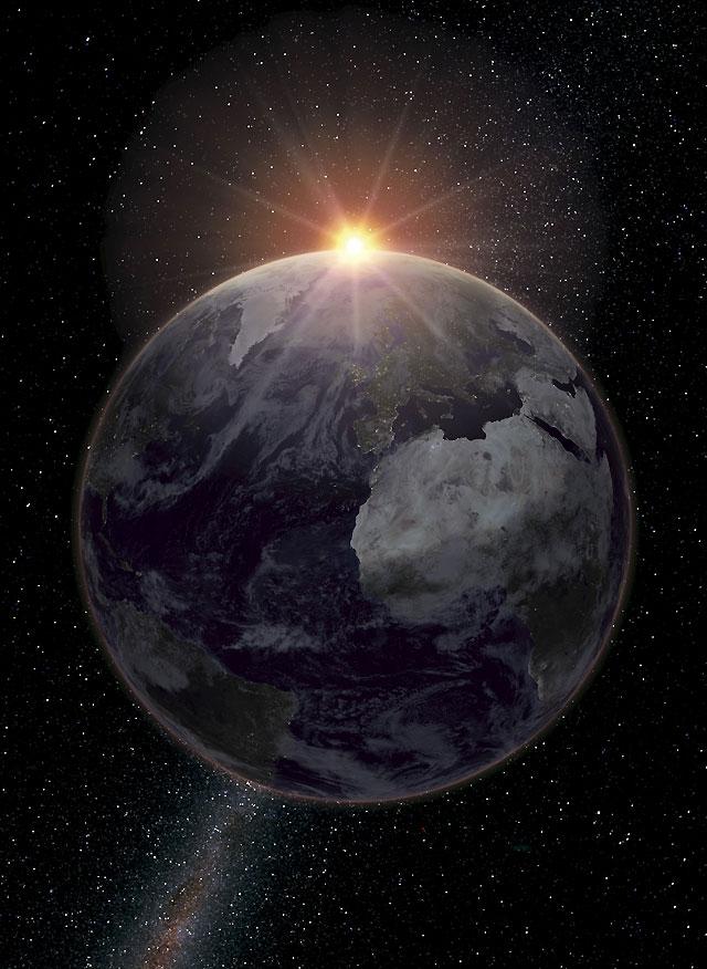 Investigadores españoles allanan el camino para descubrir vida en planetas extrasolares