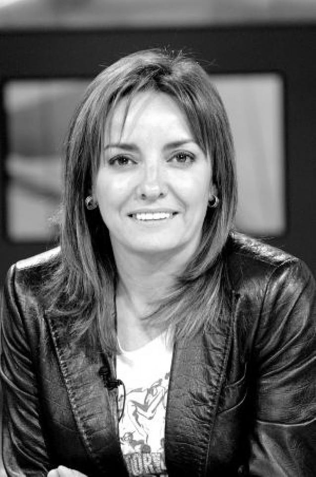 Pepa Bueno relevará a Lorenzo Milá en el Telediario de la noche