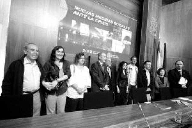 """En marcha medidas sociales """"anticrisis"""" de empleo y vivienda para 355 familias"""
