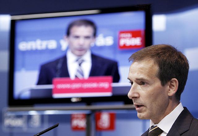 El PSN comparte con el Gobierno foral que los meses más duros de la crisis han pasado