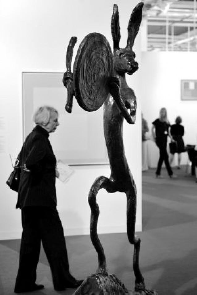 """Mantovani dice que Adriá es """"un creador de arte contemporáneo"""""""