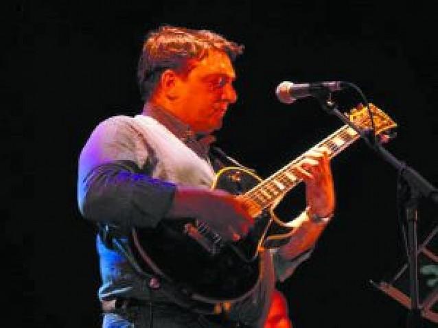 El músico navarro Ángel Zudaire recibe hoy un homenaje