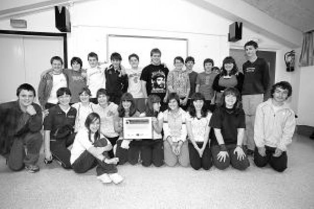 181 alumnos participan en el concurso de ecoagentes del norte