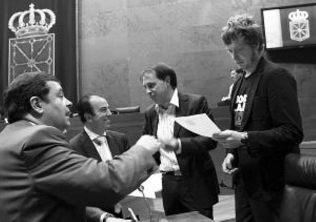 Creada la Corporación Pública Empresarial de Navarra que aglutina todo el sector público