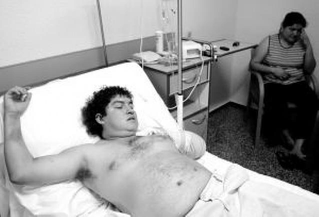 Cerrada la panificadora en la que un boliviano perdió el brazo