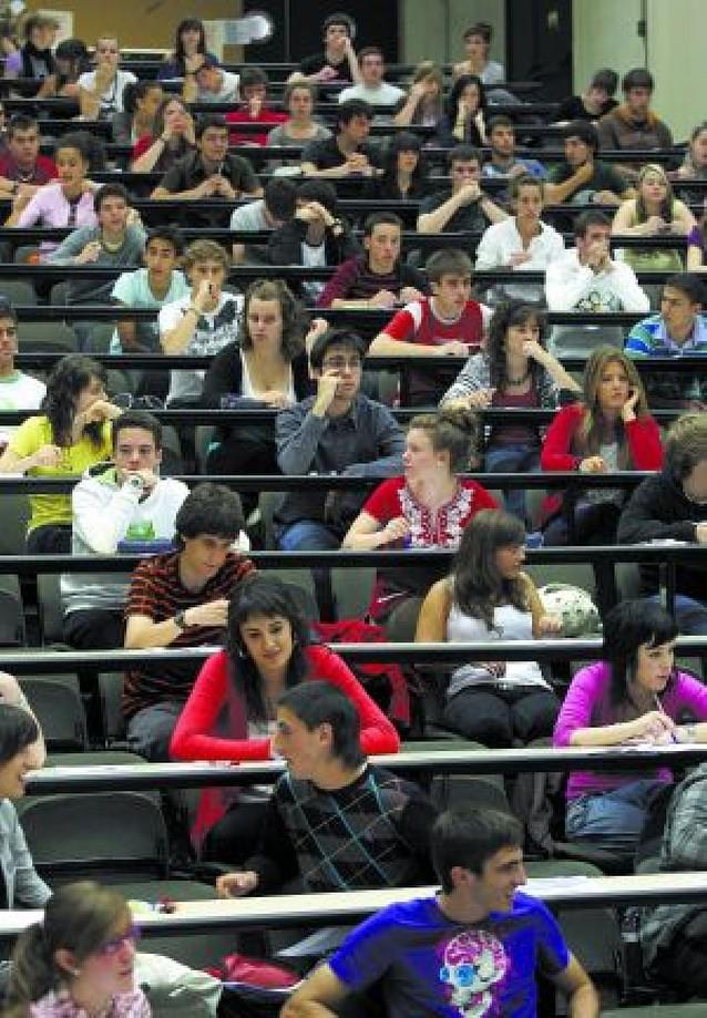 Adelantar a julio el examen de septiembre, bien recibido por alumnos y profesores