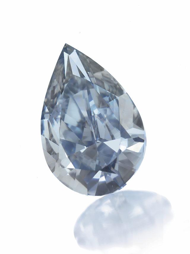 Una subasta de joyas supera los 11,3 millones de dólares en Nueva York