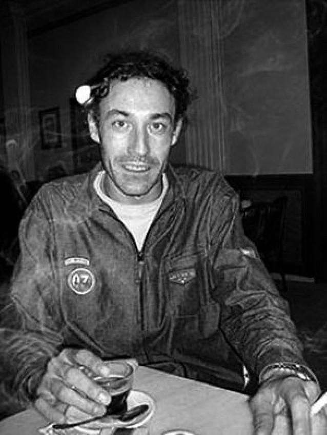 Andrés García gana el III Premio Poesía Ciudad de Pamplona