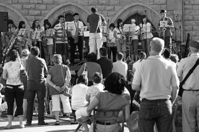 La escuela de música se abre a Estella