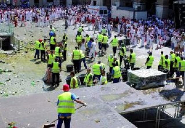 El ayuntamiento encarga una auditoría de la limpieza viaria