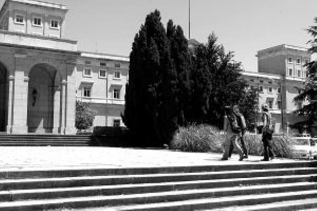 Verificados nueve grados de la UN adaptados a Bolonia