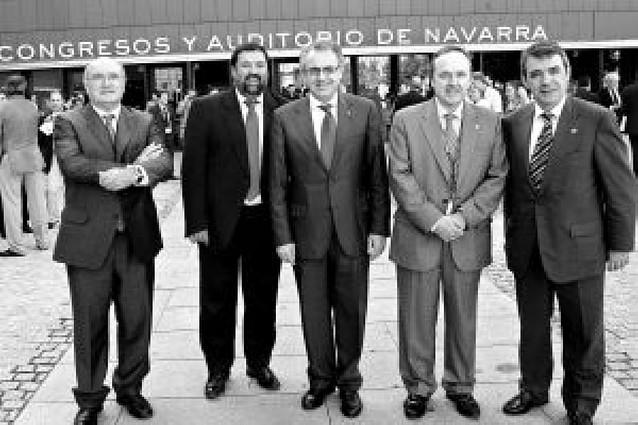 """El ministro de Justicia insiste en que """"no hay motivos"""" para otra huelga de jueces"""