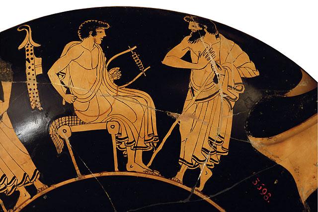 """Viena analiza el """"fenómeno Homero"""" y su influjo en la cultura occidental"""