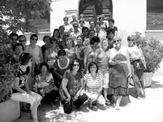 Abáigar cita a 80 mujeres de Valdega