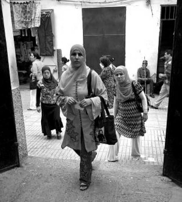 Derrota islamista en las urnas municipales de Marruecos
