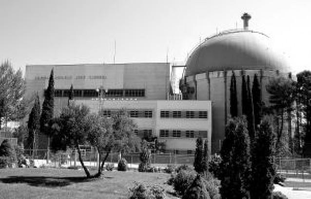 La central de Zorita, tres años sin energía nuclear