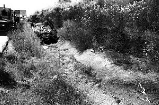 Fallece al sufrir un accidente de tráfico entre Esquíroz y Zizur