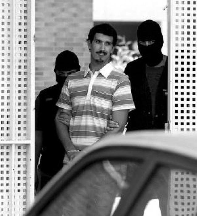 Desarticulado un plan de ETA para la fuga de presos de la cárcel de Huelva
