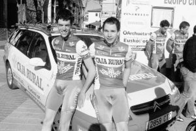 Zabalo gana el campeonato de Euskadi sub 23