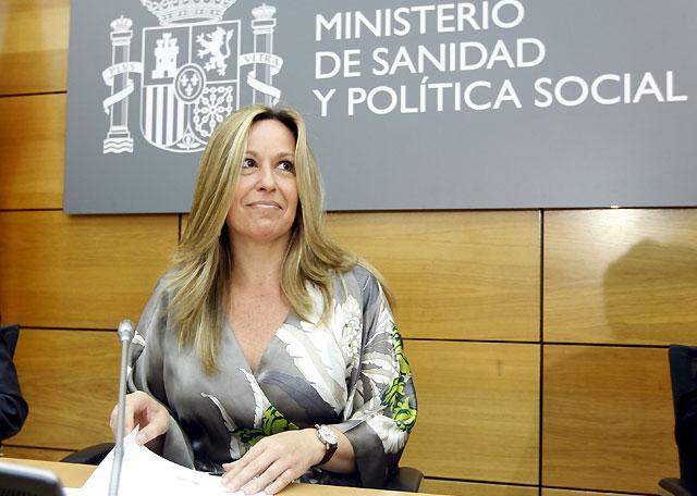 """Jiménez asegura que vacunar a toda la población de gripe A """"no tiene sentido"""""""