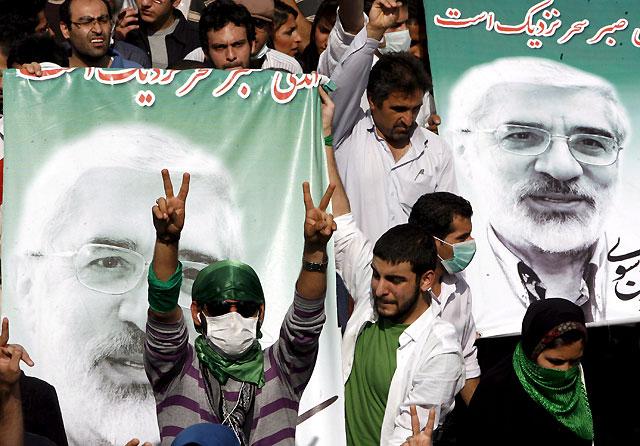 Irán espera el dictamen del Consejo de Guardianes sobre las elecciones tras otra noche de violencia