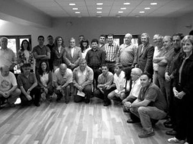 Alcaldes de Baztan y Bidasoa solicitan un plan industrial para regenerar el sector