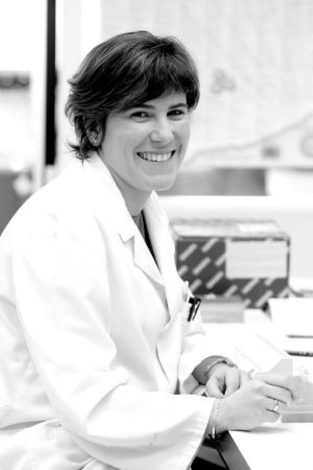 La Fundación de Arterioesclerosis premia a una bióloga del CIMA