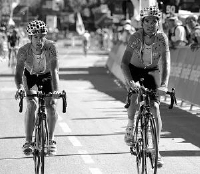 Medio Euskaltel será navarro en el Tour
