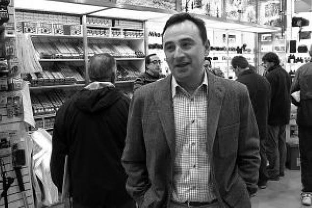 Pamplona no deja abrir más bancos en el Casco Antiguo y Ensanches