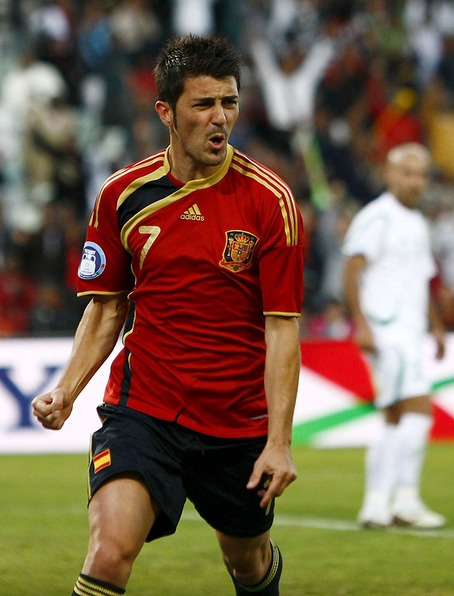 España accede a semifinales tras un ejercicio de paciencia