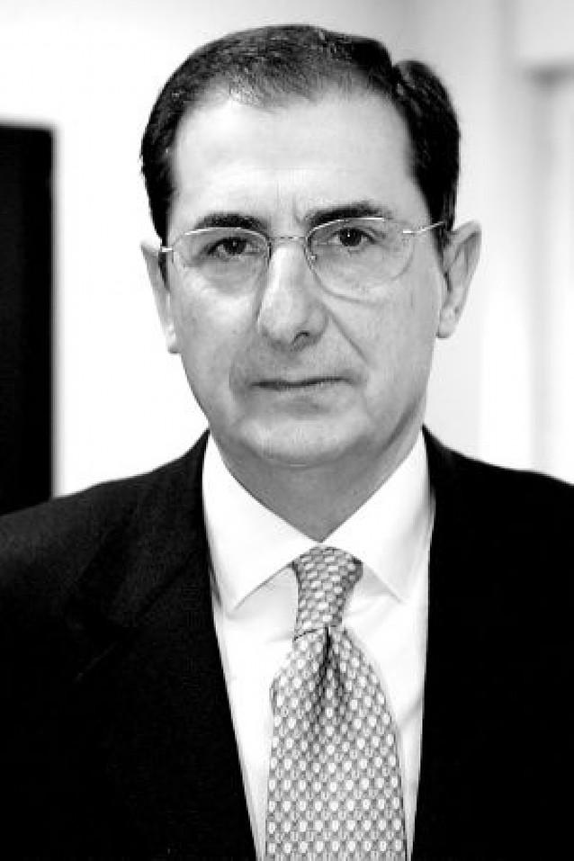 Jesús Arrondo, director de la Fundación Universidad Sociedad de la UPNA