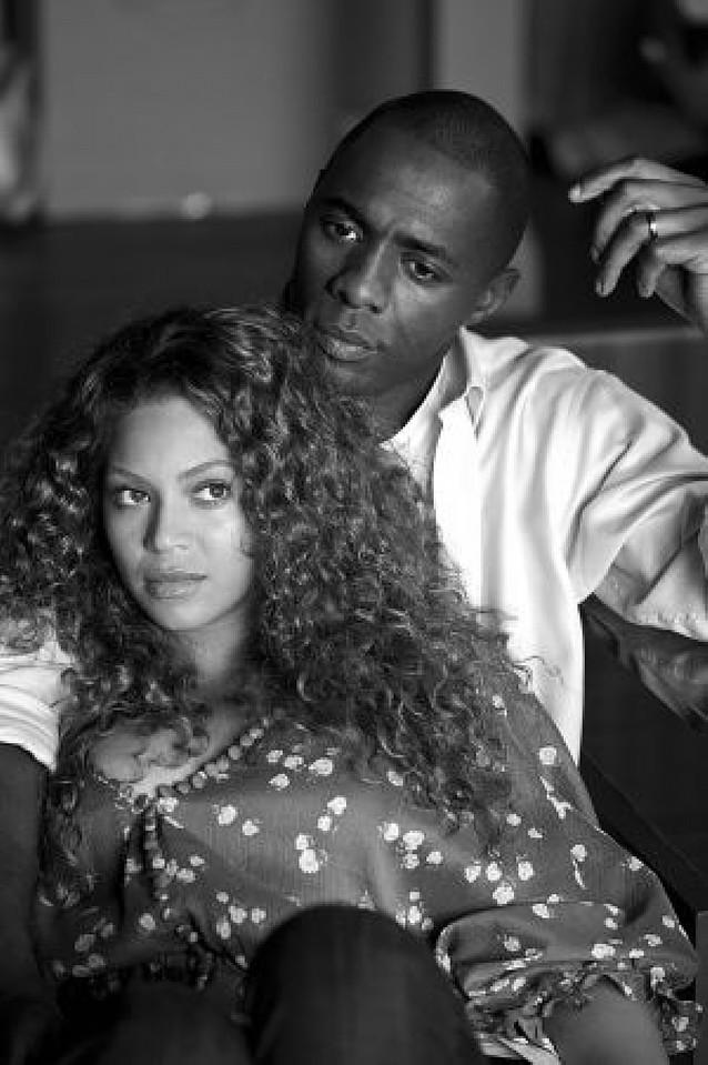 """Beyoncé: """"No puedo comer y mantener la misma talla"""""""