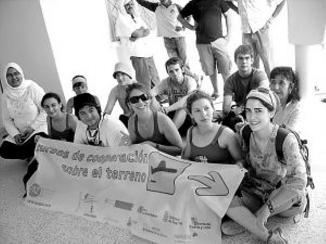 """La ONG ACPP anima a vivir un """"verano solidario"""" en el Sur"""