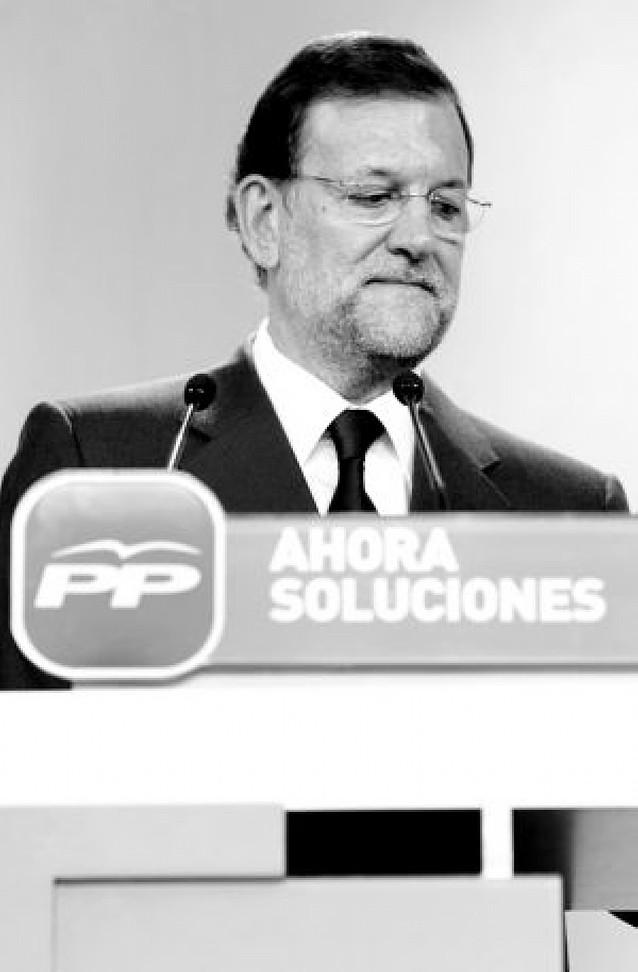 """Rajoy: """"La derrota del terrorismo está más cerca que nunca"""""""