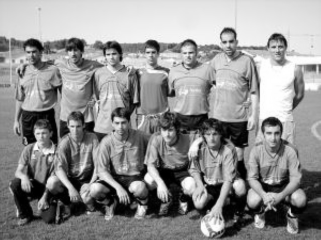 La Copa Navarra cita hoy a sus campeones