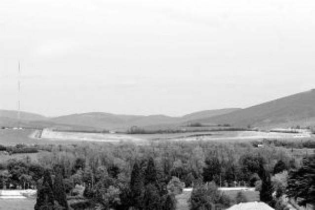 La nueva cárcel de Pamplona podría estar operativa en la primavera de 2011