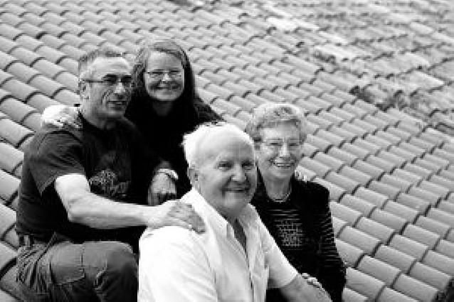 La familia que sobrevivió al infierno de la droga