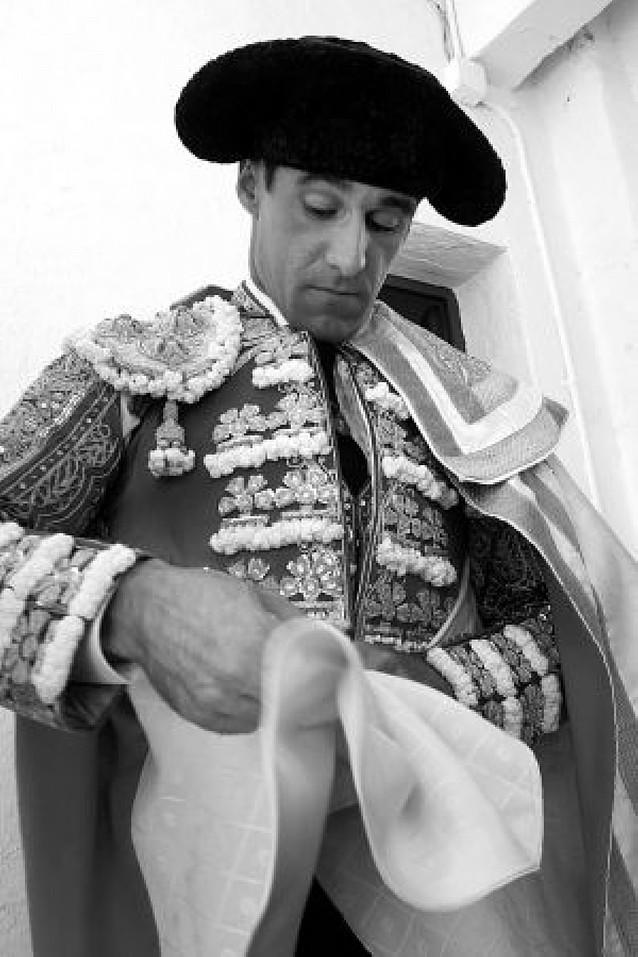 Francisco Marco abrirá la feria de Estella, que tendrá dos corridas de toros