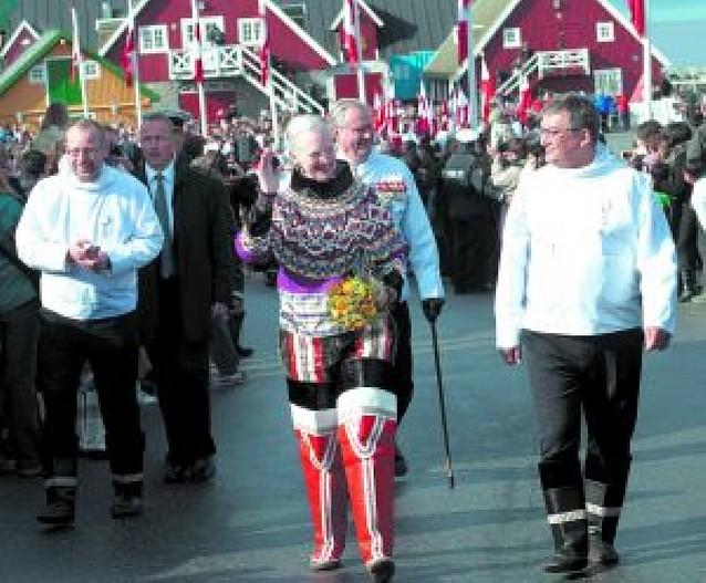 Groenlandia estrena estatuto autonómico