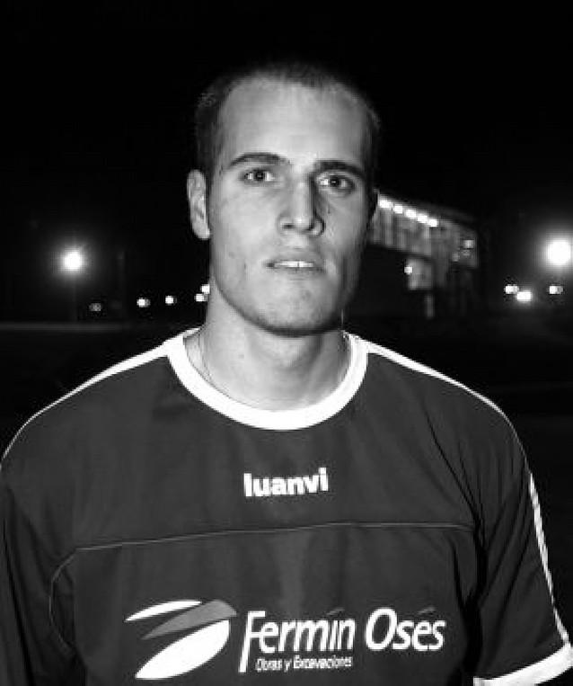 Iñaki Cacho está libre tras salir de la Peña Sport