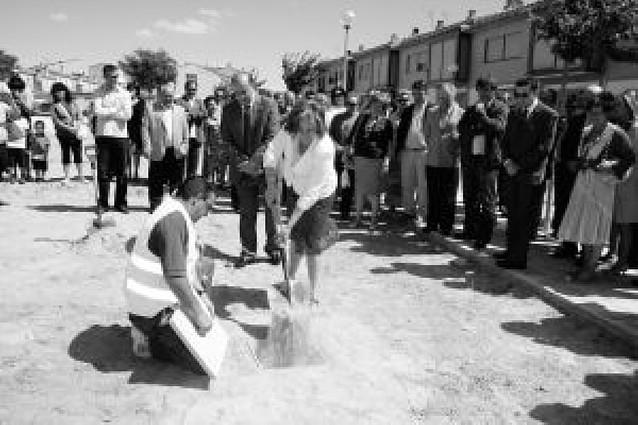 El nuevo centro de salud de Milagro entrará en funcionamiento en el plazo de seis meses
