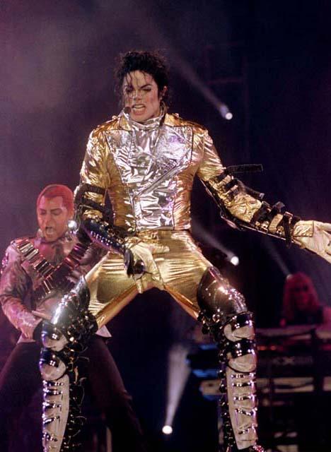 Muere Michael Jackson