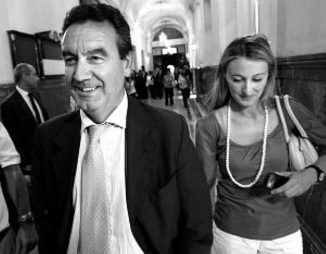 Aumentan en el PP las voces que piden la dimisión de Bárcenas