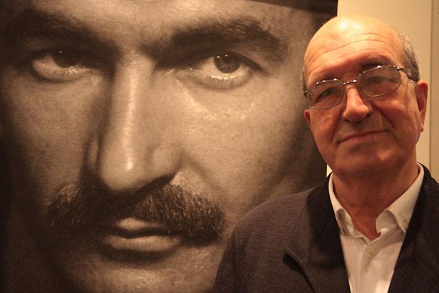 Pedro Manterola presidirá la Fundación Oteiza