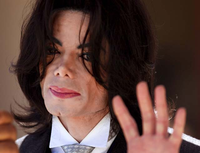 La televisión también recuerda a Michael Jackson