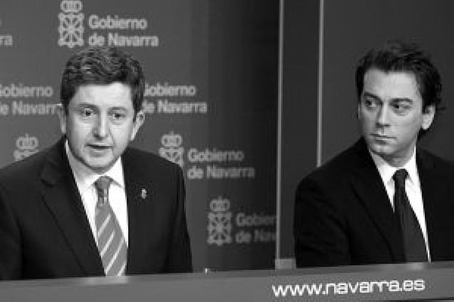 Un libro presenta Navarra como destino económico en el exterior