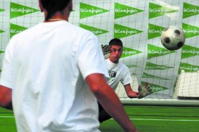Imanol Morillo y Javier Beramendi, campeones