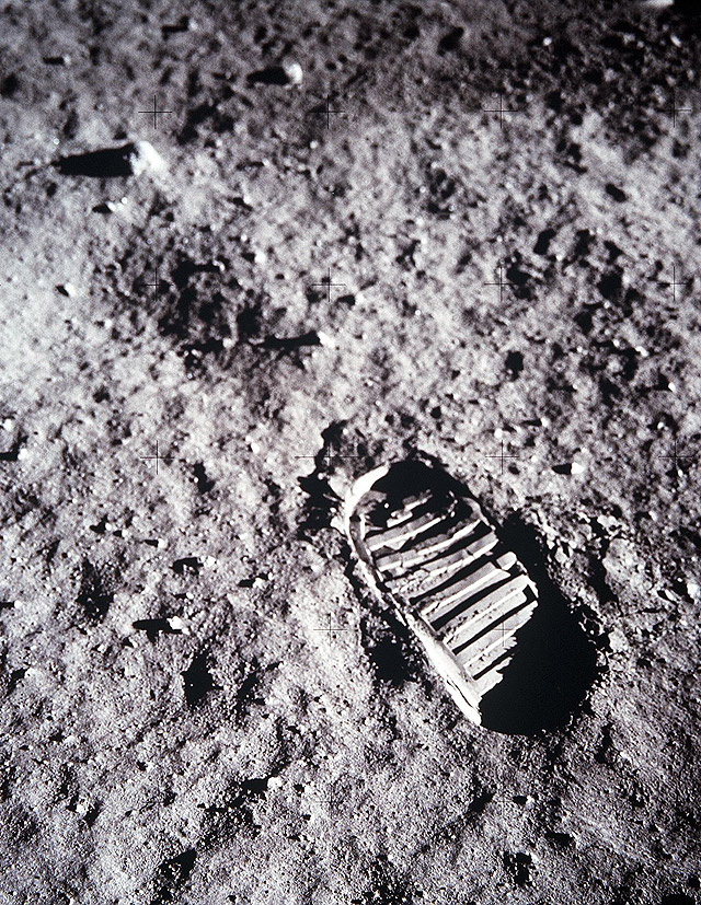 La llegada del hombre a la Luna: ¿un mito?