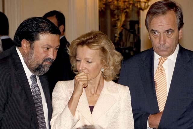 """Las instituciones y los partidos navarros condenan el """"brutal"""" ataque de ETA"""