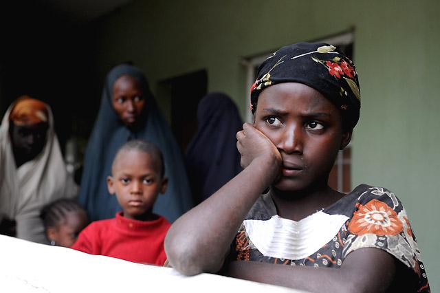 Militares nigerianos destruyen varios cuarteles generales de radicales islámicos